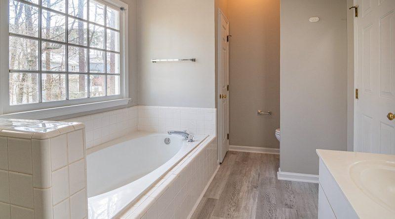 Rénovation salle de bain : par où commencer