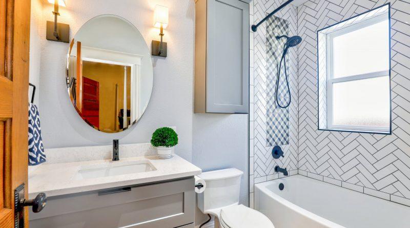 Les avantages de choisir une douche sur-mesure
